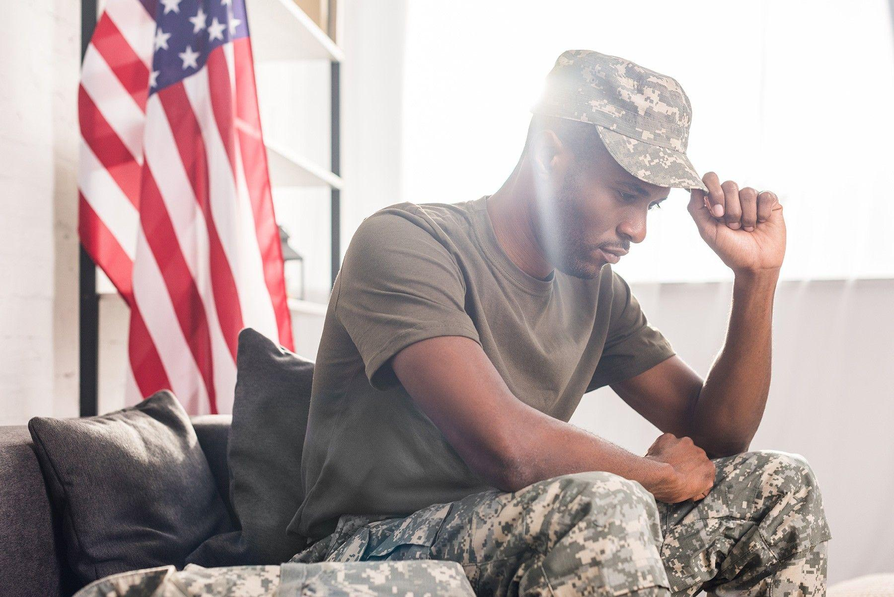 Military Vets and Tinnitus