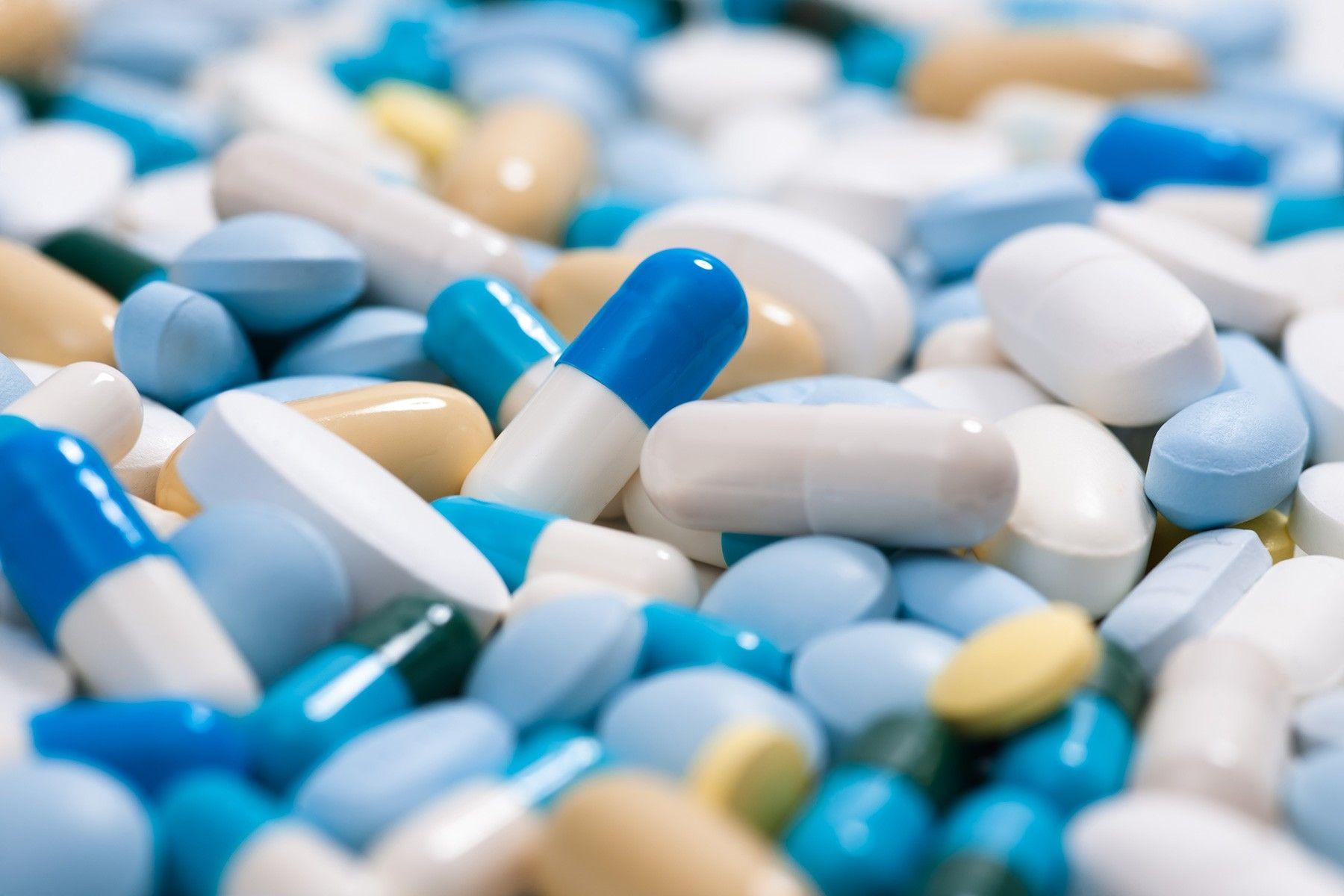 Medications That Can Cause Hearing Loss